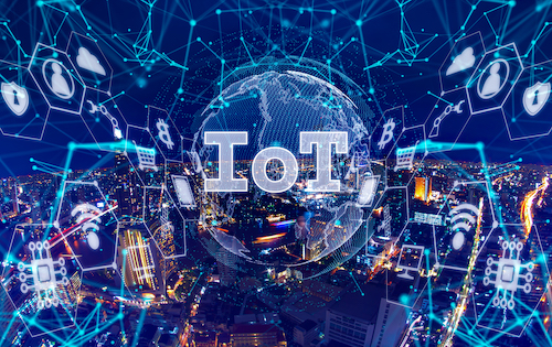 You are currently viewing IoT em todo lugar