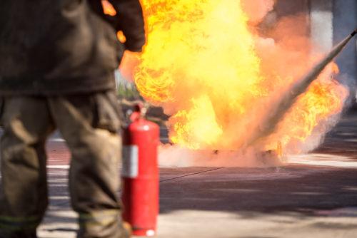 You are currently viewing Vamos prevenir incêndios?