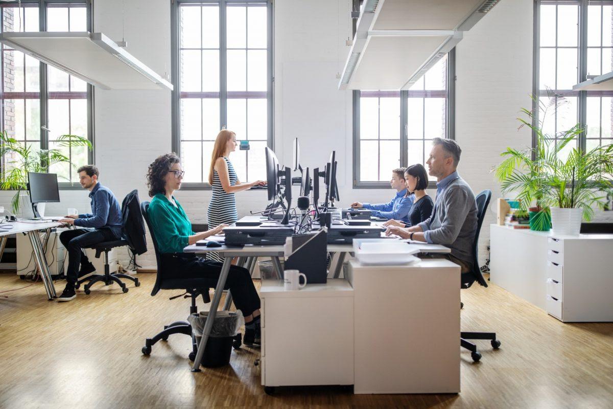 Ergonomia: Solução para melhorar o rendimento e o bem-estar no trabalho