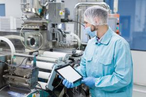 Covid-19: Macnica DHW atua com a indústria para desenvolver e produzir respiradores