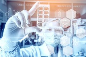 Como soluções IoT podem beneficiar a área da Saúde