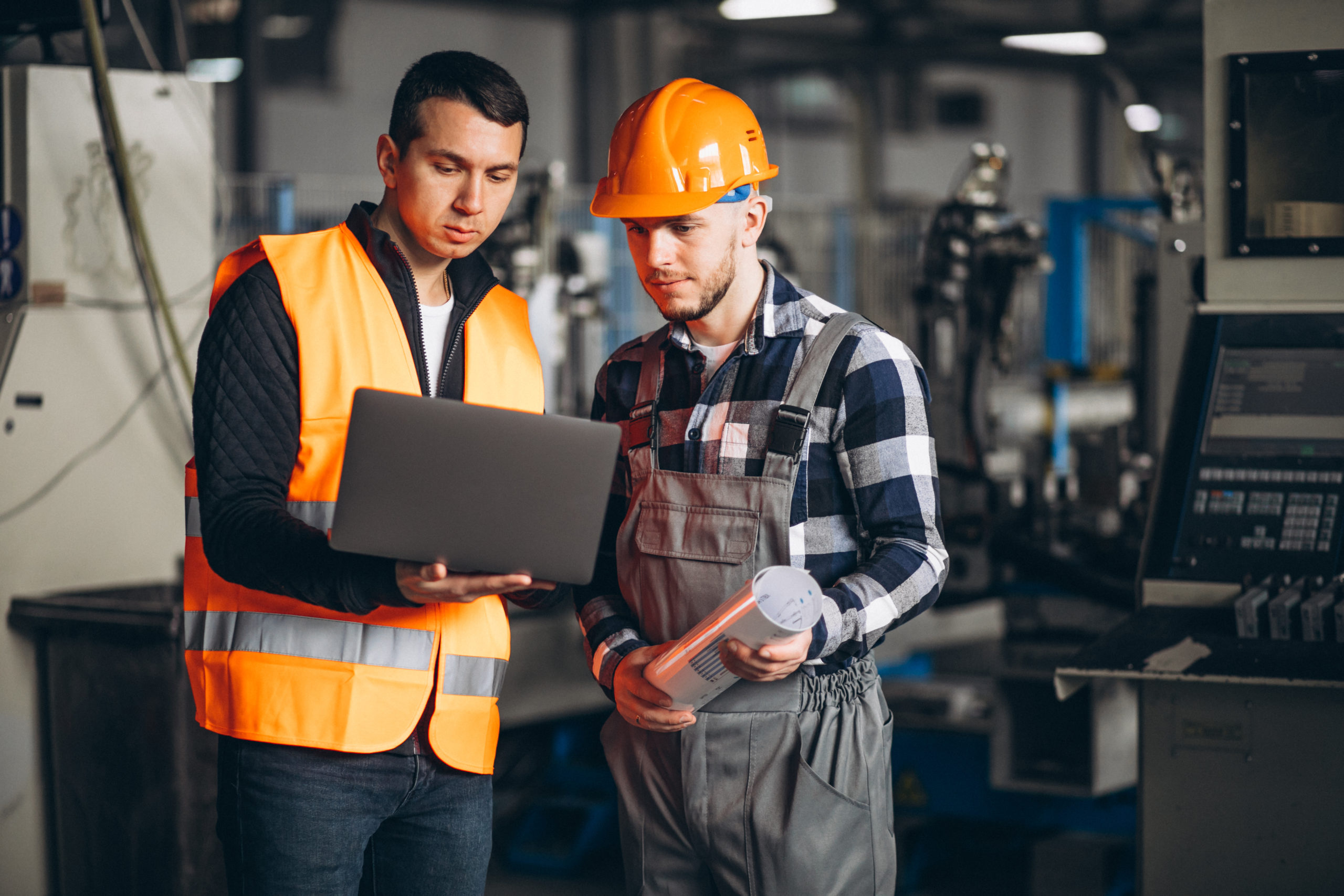 Dispositivos de alto desempenho, durabilidade e com bom custo-benefício para aplicação industrial