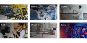 ASUS IoT é a nova fabricante do portifólio Macnica DHW
