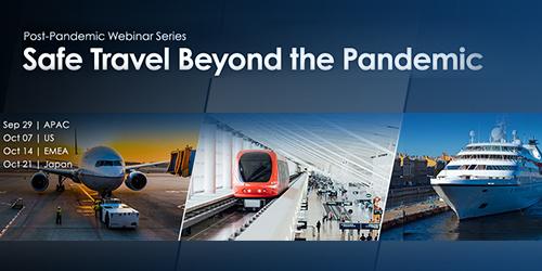 Mundo pós-pandemia: Soluções IA para melhorar a experiência do usuário nas viagens