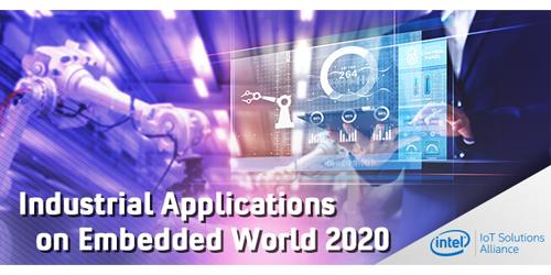 Tecnologia e produtos IEI para maior eficiência e precisão na linha de produção