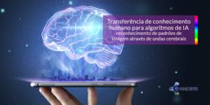 Reconhecimento de padrões de imagem através de ondas cerebrais