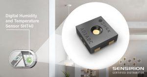 Read more about the article Sensores de umidade e temperatura, promovem a melhoria na qualidade do ar