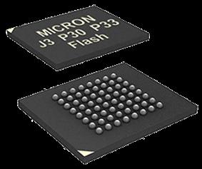 Alguns dispositivos MICRON continuam a ser produzidos e serão revendidos pela Alliance