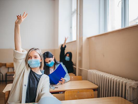 You are currently viewing Monitoramento de CO2 e ventilação correta reduzem o risco de contaminação por vírus