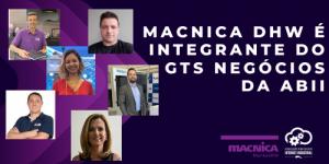 Read more about the article Macnica faz parte da GTs da ABII