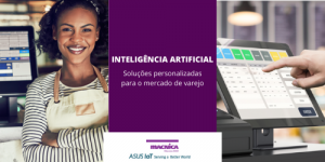 Inteligência Artificial Soluções personalizadas para o mercado de varejo