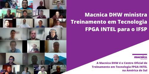 Treinamento IFSP
