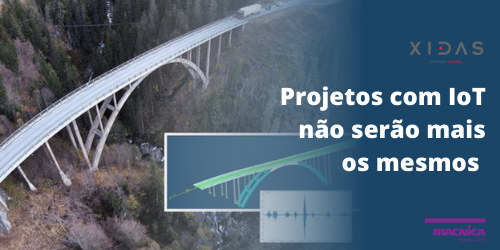 Read more about the article Soluções IoT para a Indústria