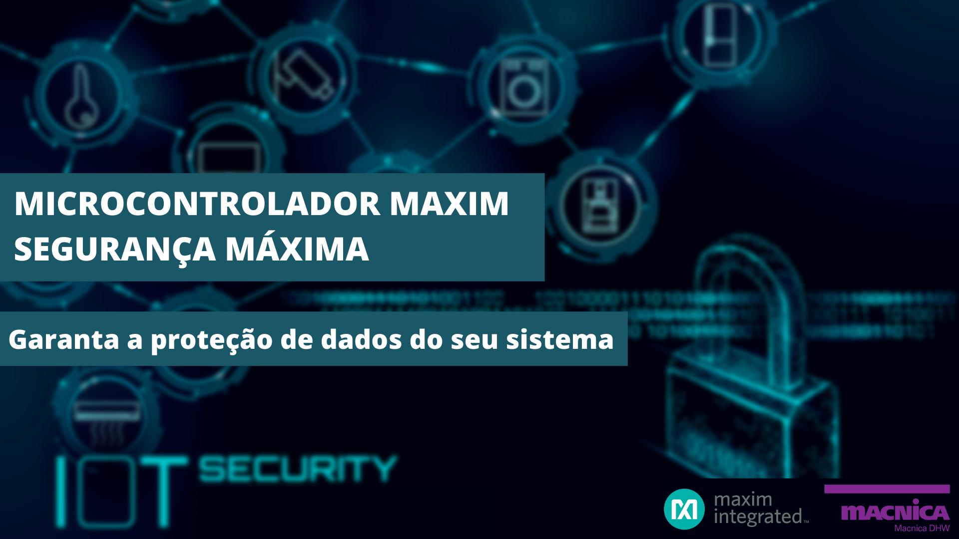Garanta a proteção de dados do seu sistema