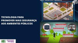 Read more about the article Detecção de Intrusos em áreas abertas