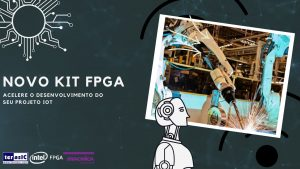 Read more about the article Kit FPGA Cloud Connectivity