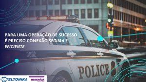 Read more about the article Solução para uma conexão segura e eficiente