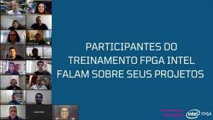 Read more about the article Treinamento FPGA INTEL