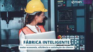 Read more about the article Fábrica inteligente: Por onde eu começo?
