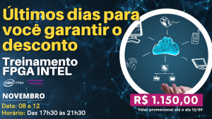 Read more about the article Últimos dias do valor promocional