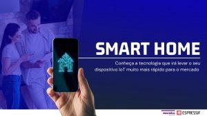 Read more about the article Seu dispositivo IoT muito mais rápido
