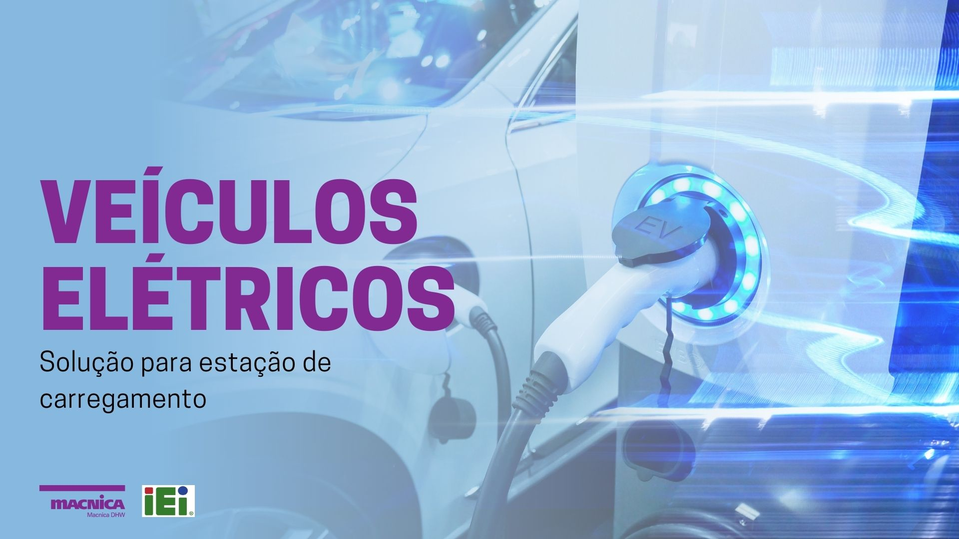 Read more about the article Carregamento para veículos elétricos