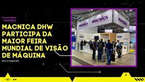 Read more about the article Feira mundial de visão de máquina