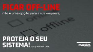Read more about the article Facebook fora do ar, como se proteger?